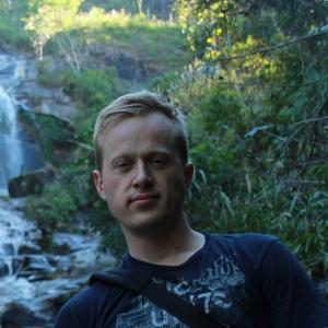 John Ulrik Nielsen