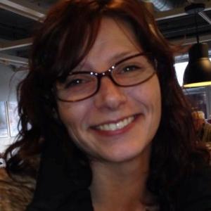 Isabel Marcher