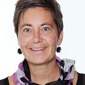 Linda Bølling