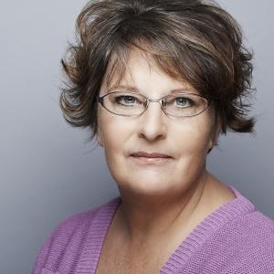 Susanne Detlefsen
