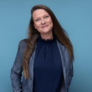 Ann-Karina Horsmark