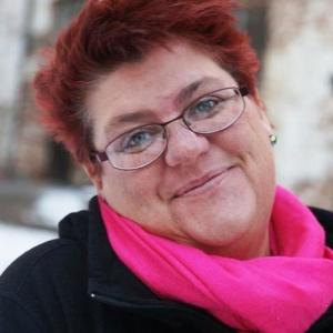 Marianne Bau