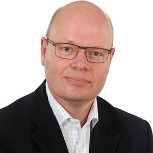 Henning Michael Thygesen